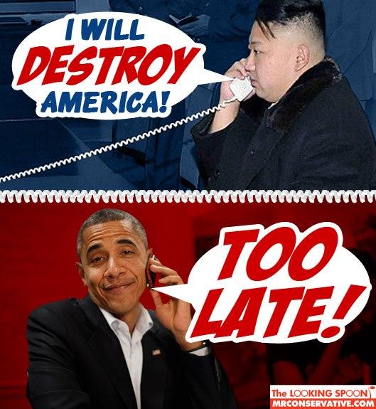 Destroy America