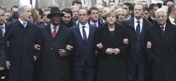 Paris March 4