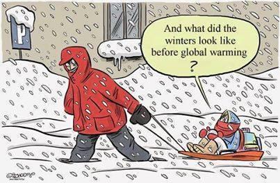 Before-Global-Warming