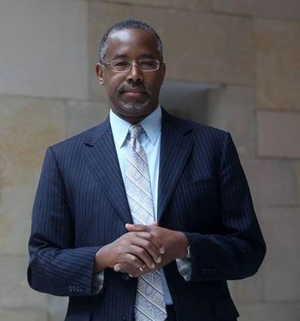 Dr. Ben Carson 33
