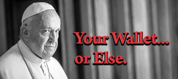 PopeWallet