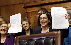 Gov Kate Brown 2