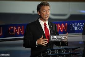Rand Paul Debate