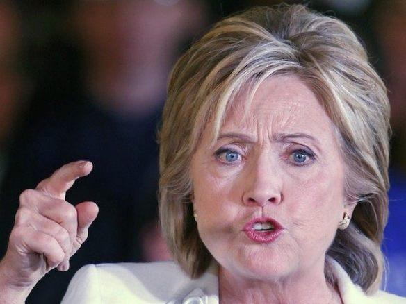 Hillary Mean