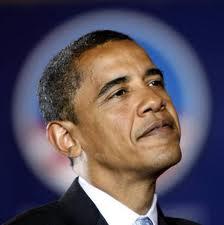 Obama Halo
