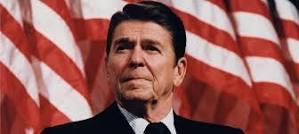 Roanald Reagan