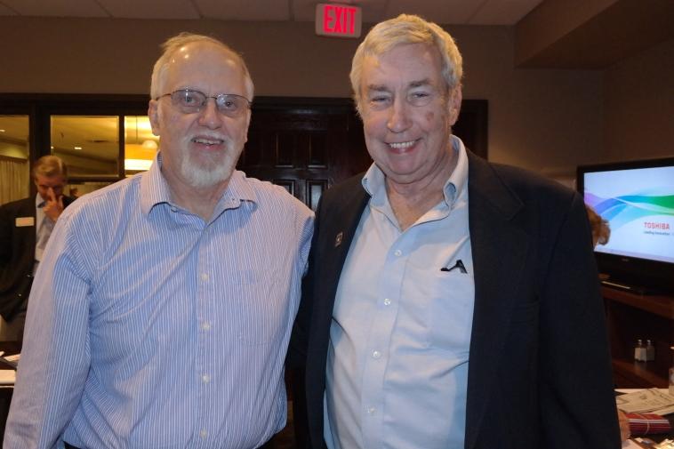 L-Frederic L. Milliken, The Lexington Libertarian - R, Michael Connelly