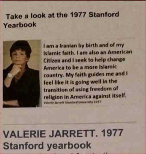 Valerie Jarrett 33
