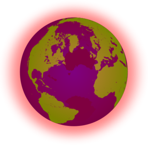 Global Warming Logo