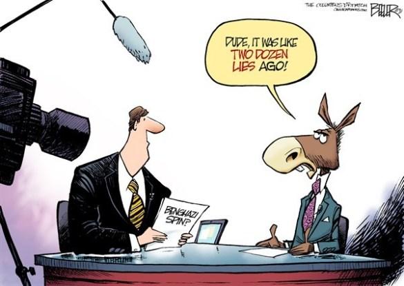 Benghazi Dude