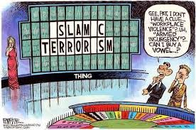 Terror Cartoon 1
