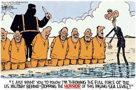 Terror Cartoon 2