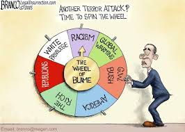 Terror Cartoon 3