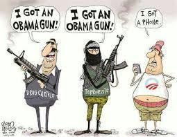 Terror Cartoon 4