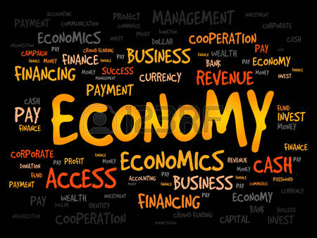 Economy PlacARD