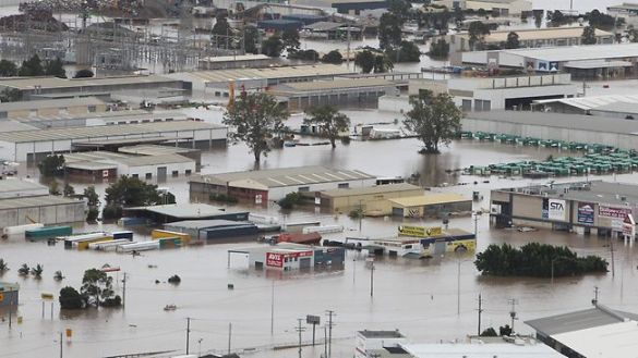 Louisiana Flooding 3