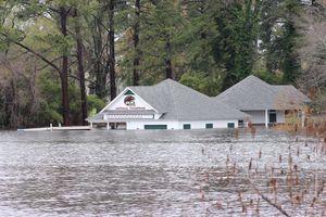 Louisiana Flooding 5