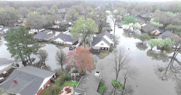 Louisiana Flooding 6