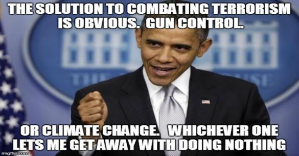 obamaclimatechange