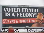 voter fraud 33