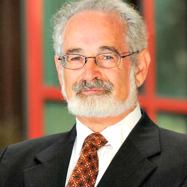Stanton Glantz, director of the Center for Tobacco Control Research and Education. (Photo: University of California, San Francisco)